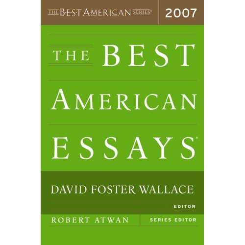best american essays 2007 reviews Find helpful customer reviews and review ratings for the best american essays 2007 at amazoncom read honest and unbiased product reviews from our users.