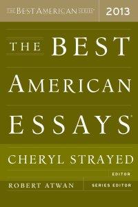 best america essays